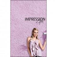 Alpina Effekt Impression - Среднезернистое моделируемое декоративное покрытие, 5-10л, Германия