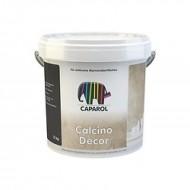 Caparol Calcino Deсor - Венецианская штукатурка на известковой основе, Германия, 12 кг