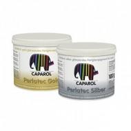 Caparol Perlatec Gold/Silber - Эффектный пигмент, золотой/серебрянный, Германия, 100г.
