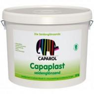 Caparol Capaplast seildenglanzend - Толстослойная моделирующая шпатлевка для декора, 22кг, Германия