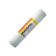 DELTA Dragofol - Гидроизоляционная пленка, размер 50*1.5м, рулон 75 м2, Германия