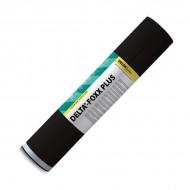 DELTA Foxx PLUS - Мембрана для крыш с малым углом наклона, с клеевым слоем, 50*1.5м, рулон 75 м2, Германия