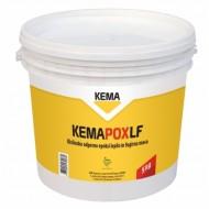 Kema kemapox LF - Кислотостойкий эпоксидный клей и фуга,5 кг