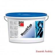 Baumit MosaikTop - Мозаичная штукатурка для внутренних и наружных работ 25 кг. Австрия