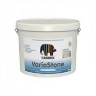 Caparol VarioStone (CapaStone) - Мозаичная интерьерная штукатурка с натуральной мраморной крошкой, 25 кг, Германия