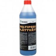 Teknos Peltipesu - Концентрат моющего средства для оцинкованной стали, 1-5 литра, Финляндия