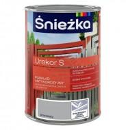 Sniezka Urekor S - Грунтовка антикоррозийная, разного цвета, 1 литр, Польша