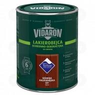 Vidaron Lakierobejca - Декоративно-защитный лак для дерева, цвета в ассортименте, 0.75л, Польша