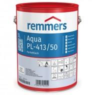 Remmers Aqua PL-413-Parkettlack запечатывающий лак на водной основе, 5-10л, Германия