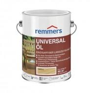 Remmers Universal Ole - Масло для террасной доски на водной основе, 0,75 - 5л, в ассортименте, Германия