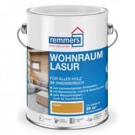 Remmers Wohnraum Lasur - Лазурь на основе пчелиного воска и льняного масла, матовая, 0,75 - 10 л, Германия