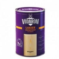 Vidaron - Лак для дерева для наружных работ, бесцветный, в ассортименте, 1л, Польша