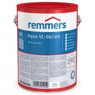 Remmers Aqua VL-66/SM weiss эмаль на водной основе для деревянных конструкций, 0,75 - 20л, Германия