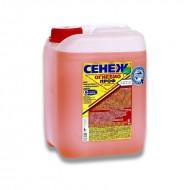 Сенеж ОГНЕБИО Проф - Огне- био- защитная пропитка для дерева, 6-23кг в ассортименте, РФ