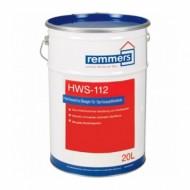 Remmers HWS 112 Hartwachs Siegel - Твердое масло воск на алкидной основе для паркета и деревянного пола, 1 - 20л, Германия