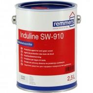 Remmers Induline SW 910 - Пленкообразующая защита для торцов древесины, на водной основе, 0,5 - 20 л, Германия