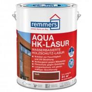 Remmers Aqua HK Lasur - Декоративная защитная лазурь для дерева на водной основе, 0,75 - 20л, Германия