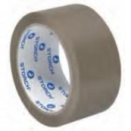 Storch Packband 48 мм*66 м - Профессиональная упаковочная лента, коричневая, Германия
