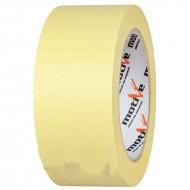 Малярная лента желтая, 19-48мм *50м, в ассортименте, Польша