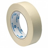 Storch Easypaper Standart Preiswerte - Малярная лента на каучуковом клее, размер 18-48 мм *50 м, Германия