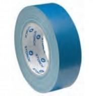 Storch Power tape 38 мм*25 м - Толстослойная синяя лента с очень высокой адгезией, для внутренних и наружных работ, Германия