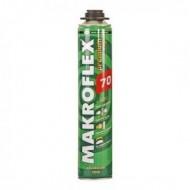 Makroflex Premium mega winter - Профессиональная монтажная пена, 870 мл