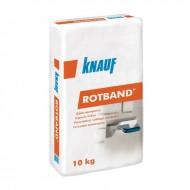 Knauf Rotband - Гипсовая штукатурка, 10-30кг, в ассортименте, Латвия