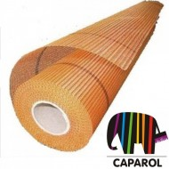 Capatect Gewebe 650/110 Крепикс - Фасадная стеклосетка 1.1х50м, Рулон=55 м.кв, РФ
