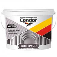 Condor Proffi Pasta - ремонтная влагастойкая шпатлевка, 4 - 8 кг, Беларусь