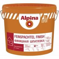 Alpina Expert Feinspachtel - Готовая финишная шпатлевка ,15-25кг, Беларусь