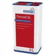 Remmers Funcosil SL - Водоотталкивающая пропитка для известняка, 5-30л, в ассортименте, Германия