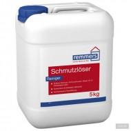 Remmers Schmutzlöser - очиститель минеральных поверхностей, 5 кг, Германия.