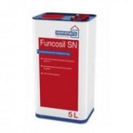 Remmers Funcosil SN - Водоотталкивающая пропитка для чувствительных к растворителям материалам, 5-30л, в ассортименте, Германия