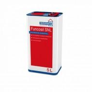 Remmers Funcosil SNL - Бесцветная гидрофобизирующая пропитка на основе силана, 1-30 л, Германия