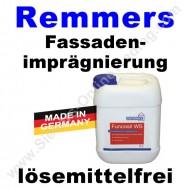 Remmers Funcosil WS - Водная гидрофобизирующая пропитка на основе силана, 5-30л, в ассортименте, Германия