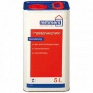 Remmers Imprägniergrund - Грунтовка с гидрофобизирующим свойством для минеральных оснований, 5-30 л, Германия.