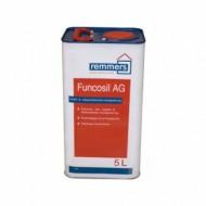 Remmers Funcosil AG - Грязе-водоотталкивающая пропитка для фасада, 1-30л, Германия