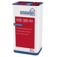 Remmers KSE 300 - укрепление натурального камня на основе эфира без содержания растворителей, 5-30 л, Гремания.