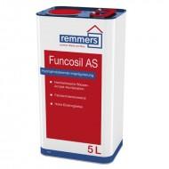 """Remmers Funcosil AS -Водоотталкивающая пропитка с эффектом """"мокрого камня"""", 5 - 30 л. в ассортименте, Германия"""