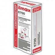 Ilmax 6700 Cemplan - Тонкослойный самонивелир для внутренних работ, от 2 до 25мм, 24кг, Беларусь