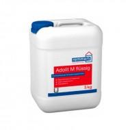 Remmers Adolit M flüssig средство защиты от домового гриба, концентрат 5 л, Германия.