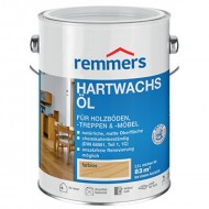 Remmers Aidol Hartwachs-Öl масло на основе твердого воска, в ассортименте 0,75 - 20 л, Германия.