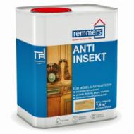 Remmers Anti Insekt - средство для уничтожения дереворазрушающих насекомых, 5 л.- 30 л, Германия