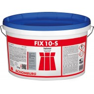 Остановка течей Fix-10-S, 6 кг, Германия