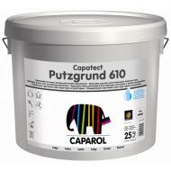 Caparol Putzgrund 610 Грунтующая краска, 8 -25 кг, Беларусь
