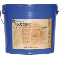 Tex-Color Quarzgrund - грунтовка с кварцевым песком на водной основе, 20кг