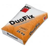 Baumit DuoFix Клей для приклеивания пенопласта 25кг, Беларусь