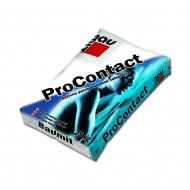 Baumit ProContact Клеевая смесь для приклеивания и армирования плит утеплителя, летний/зимний