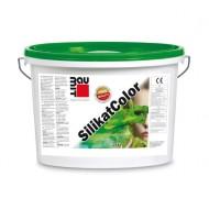Baumit SilikatColor - Силикатная краска для фасадных и внутренних работ, 10-25кг, Беларусь