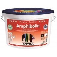 Краска Caparol Amphibolin B.3 - шелковисто-матовая краска высокого класса стандарта CCC для различных оснований,база 3 под колеровку, 2.35-9.7 литра, Германия